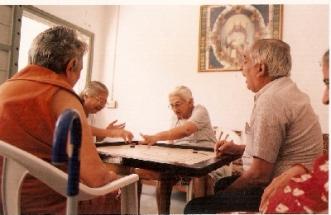 World-Zoroastrian-Organization--Senior-Citizens-home,-Navsari